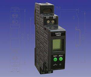 Universal Digital Multi-Timer AMT Series