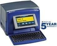 Brady's BMP®31 Label Printer