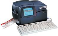 Brady GlobalMark Printer