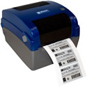Brady BBP11 Thermal Benchtop Printer