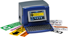 Brady BBP31 Sign and Label Printer