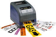 Brady BBP33 Sign and Label Printer