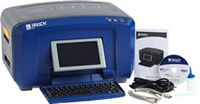 BBP35 and BBP37 Sign and Label Printers