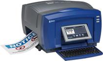 Brady BBP85 Sign and Label Printer