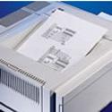 Brady Laser Printable Labels