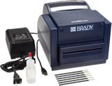 Brady MiniMark Printer
