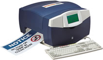 Brady PowerMark Printer Supplies