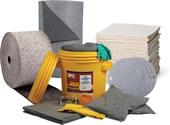 Brady - SPC Sorbent Products