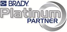 Brady Platinum Partner