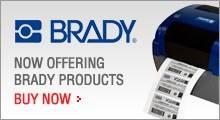 Brady Products