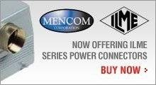 Mencom ILME Products