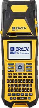 Brady's BMP®61 Label Printer