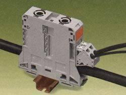 On-line Electronics > WAGO Terminal Blocks, 750 I/O