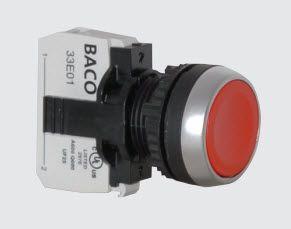 Flush Black L22CA