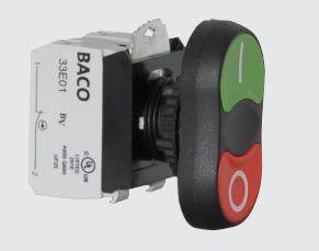 Twin Touch, Flush-Flush Black L62QA