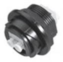 Waterproof Fiber Optic Connectors
