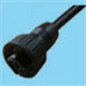 Waterproof IEEE 1394 Connectors