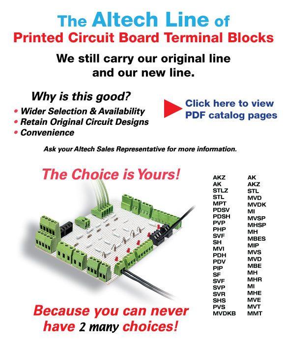 Printed Circuit Boards