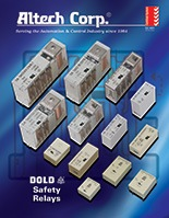 Safety Relay Modules