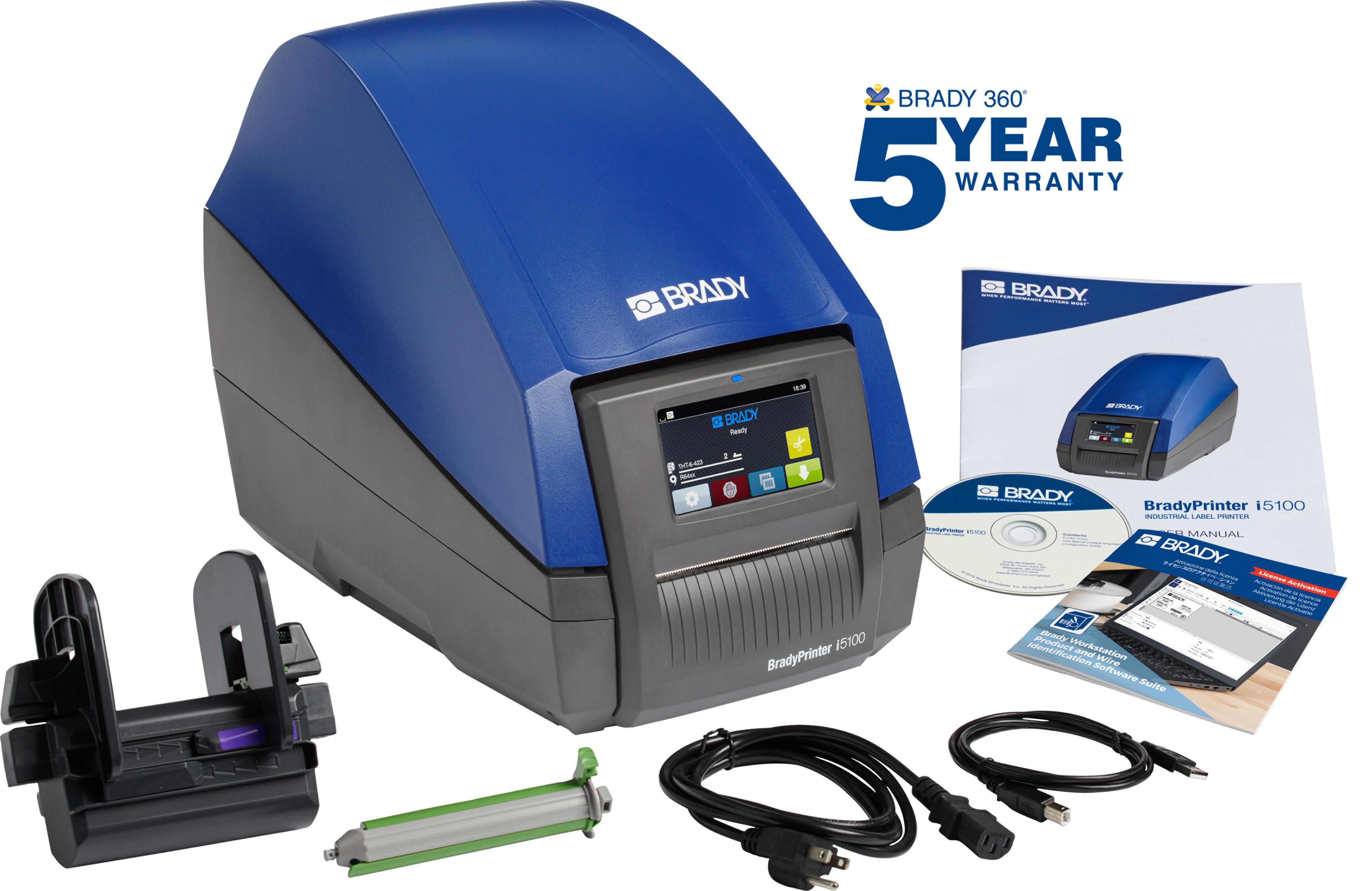 I5100 PRINTER 300D - US
